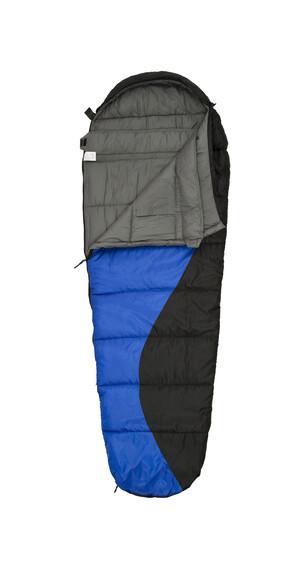 CAMPZ Desert Pro 300 Schlafsack blau/schwarz